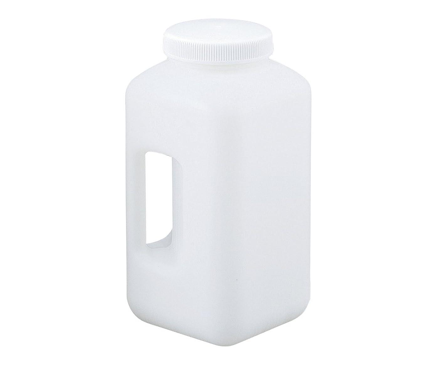 結び目スポークスマンドアアズワン ハンドル付広口瓶583358 /1-1780-02