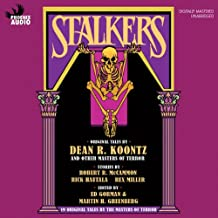 Stalkers: 19 Original Tales by the Masters of Terror (Unabridged Selections)