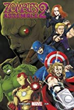 Zombies Assemble Vol. 2 Manga