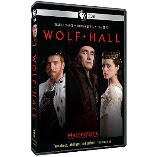 Masterpiece: Wolf Hall