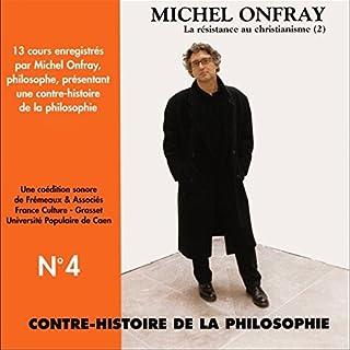 Contre-histoire de la philosophie 4.1 cover art