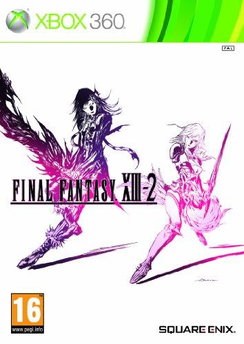 Final Fantasy XIII-2 UK [UK] [Importación alemana]