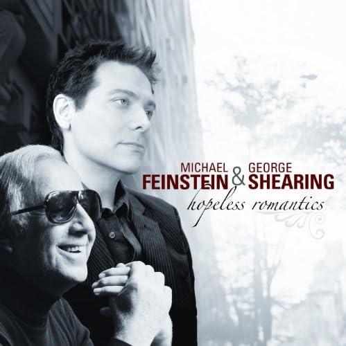 Michael Feinstein & George Shearing