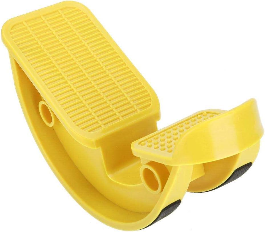 Convenient Max 84% OFF Light-Weight Portable Foot Tool Massage Ranking TOP9 Rocker f