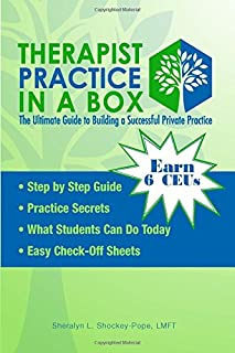 Best therapist practice in a box Reviews
