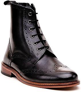 Stuart Boots