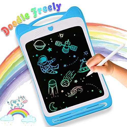Best Writing Tablet for Kids Toys for 4-5 Year Olds