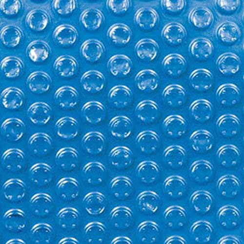 24' Round 8 Mil Above Ground Solar Blanket Pool Cover