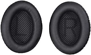 Bose QuietComfort 35 Headphones Ear Cushion Kit, Black