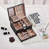 Immagine 1 cofanetto portagioielli scatole portagioie donna