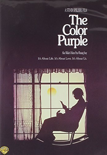 The Color Purple by Whoopi Goldberg