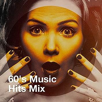 60's Music Hits Mix