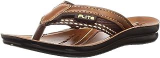 FLITE Boy's Puk005u Boat Shoes