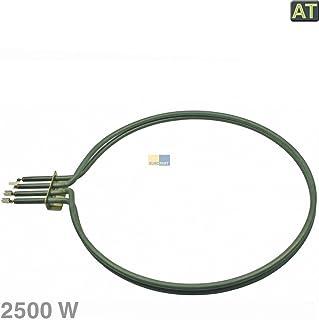 daniplus 481925928745 - Elemento calefactor (2500 W, para secadora)