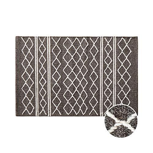 Butlers Good Loom Teppich Ethno L 90 x B 60cm