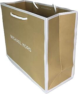 حقيبة هدايا التسوق من مايكل كورس