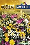 semi fiori d'estate, mix di sementi fiori annuali alti 80/90cm per aiuole,giardino o da recidere