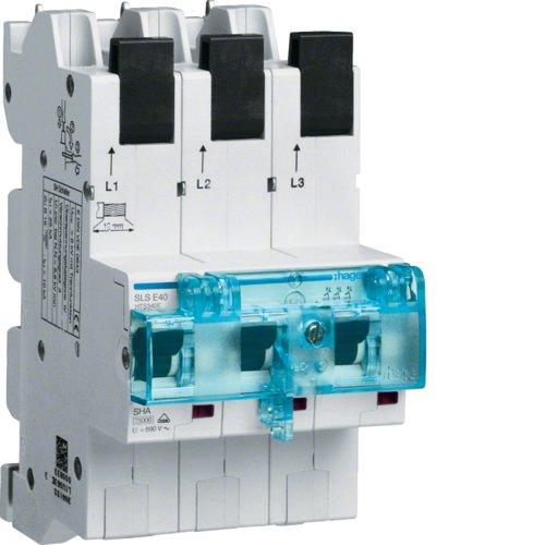 Hager HTS340E Schalter Elektro