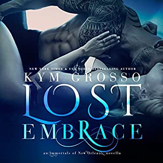 Lost Embrace cover art