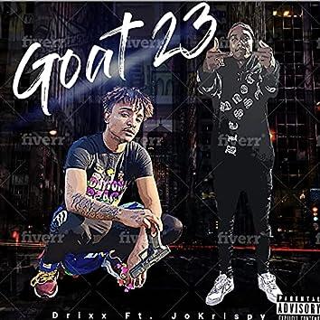 Goat 23