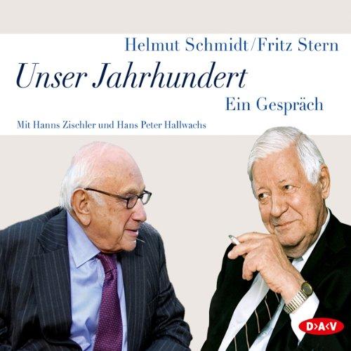 Unser Jahrhundert audiobook cover art