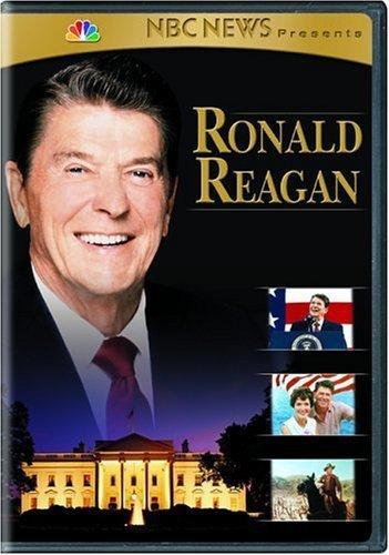 Recommendation NBC News Presents Ronald outlet Reagan -