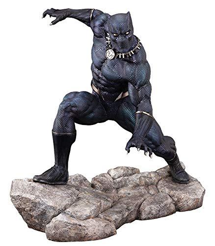 Black Panther ArtFX Premier