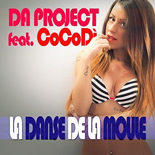 Da Project feat. Cocodì