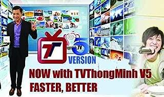 tv thong minh