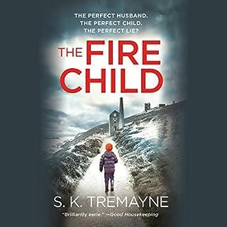 Page de couverture de The Fire Child