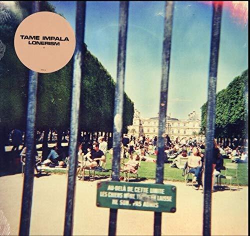 Tame Impala - Lonerism [LP] (Vinyl/LP)