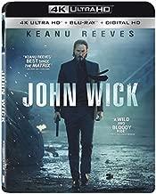 John Wick 4K Ultra Hd