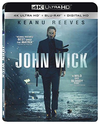John Wick [USA] [Blu-ray]