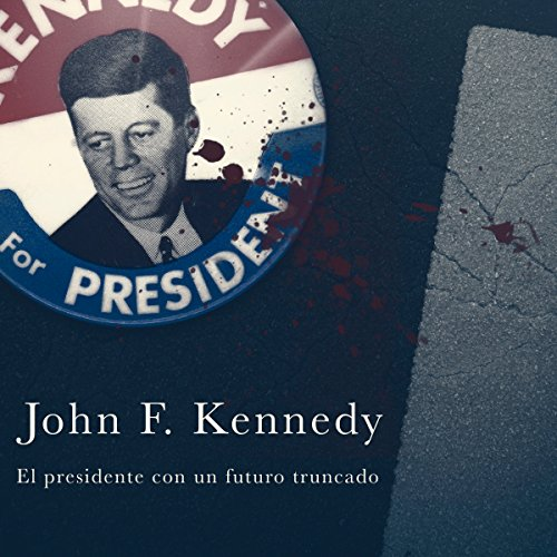 John Kennedy cover art