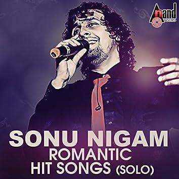 Sonu Nigam Romantic Hit Songs (Solo)