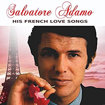 His french love songs