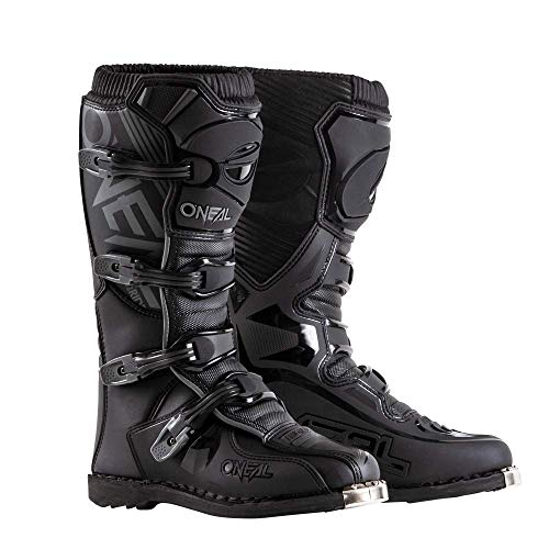O'Neal 0332-112 Element Men's Boots BLACK 12