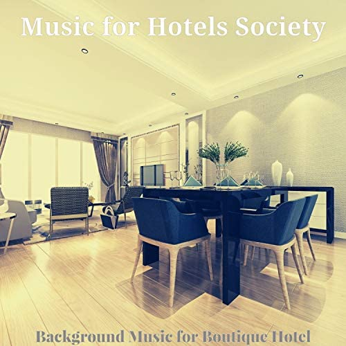 Music for Hotels Society