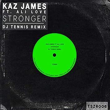 Stronger (DJ Tennis Remix)