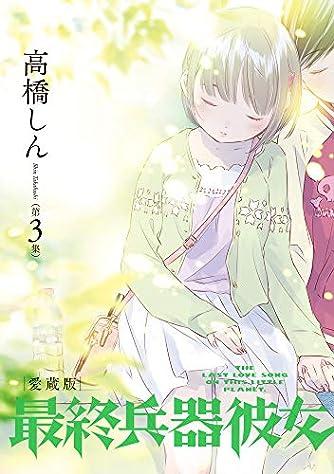 最終兵器彼女 愛蔵版 (第3集) (ビッグコミックススペシャル)
