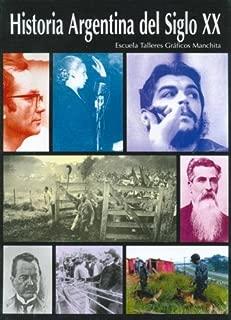 Historia Argentina Del Siglo Xx