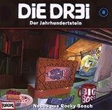 DiE DR3i / Neues aus Rocky Beach – Folge 8 – Der Jahrhundertstein