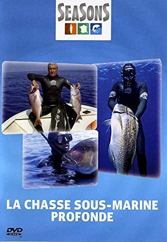 La Chasse sous-Marine Profonde