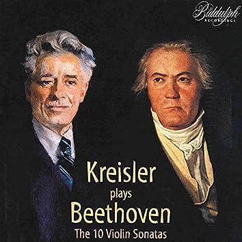 Beethoven: The 10 Violin Sonatas