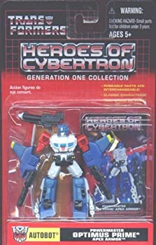 Best heroes of cybertron Reviews