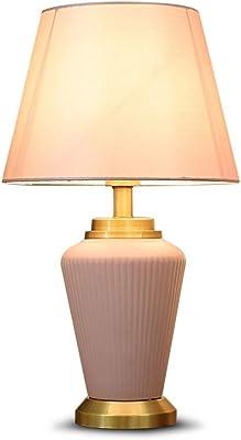 Lámpara de mesa LED creativa lámpara de mesilla acrílica luz ...