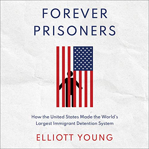 Forever Prisoners cover art