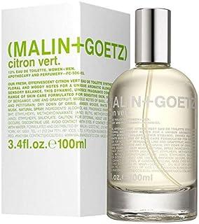 Malin + Goetz Citron Vert, 100 ml