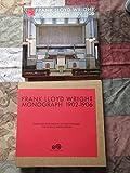 フランク・ロイド・ライト全集 (第2巻) Frank Lloyd Wright Monograph 1902-1906
