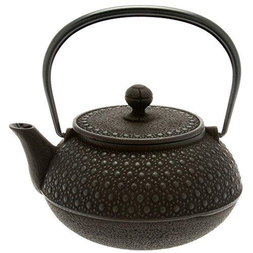 Tetsubin Iron Teapot - 3